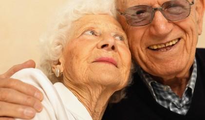 България със седмото най-застаряващо население в ЕС