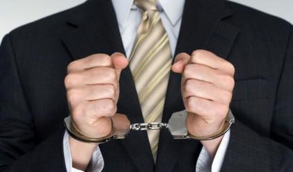 Ершов задържан заради злоупотреби в