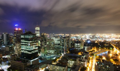Най-добрият град за живеене в света
