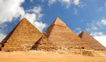Откриха неизследвани пирамиди в Египет с Google Earth