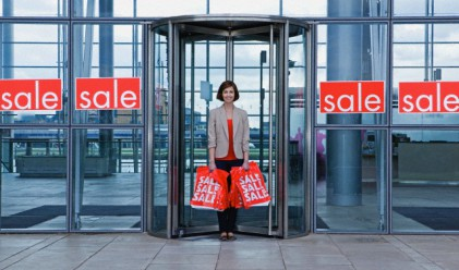 Разпродажбите вредят на психиката
