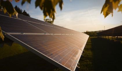 Пик в производството на зелена енергия