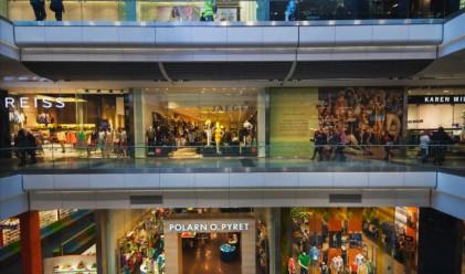 Над 5.5 млн. посетители на лондонски мол по време на Олимпиадата