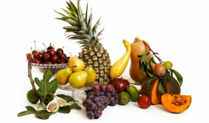Ядем повече плодове и по-малко хляб