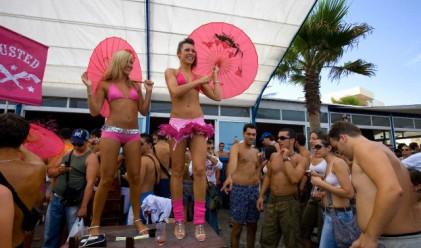 Най-добрите плажове за партита в света