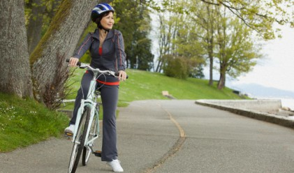 Северна Корея разреши на жените да карат колело