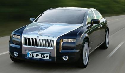 Дизелов Rolls Royce? Не, благодаря
