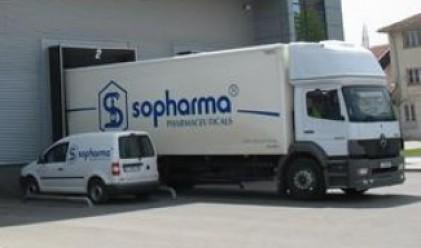 Софарма вече притежава 2.4% собствени акции