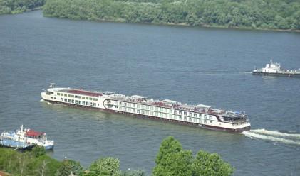 Бизнесът страда от ниското ниво на Дунав