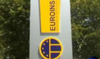 Евроинс Иншурънс Груп с 13.76 млн. евро премиен приход през юли