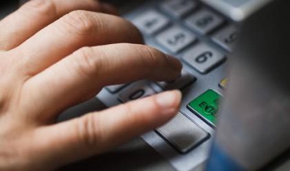 Все повече кражби от банкомати