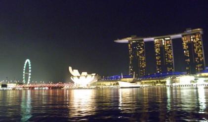 Сингапур ще е най-богатата страна в света до 2050 г.
