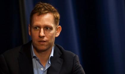 Директор във Facebooк вече е продал акции за над 1 млрд. долара