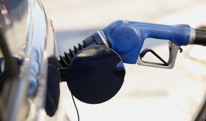 Бензинът в Германия рекордно скъп