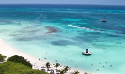 10-те най-посещавани Карибски острови