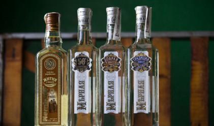 И без реклама на алкохол в Русия се пие