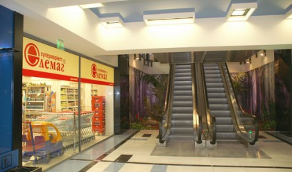 СУ изгонил Елемаг заради дълг, супермаркетът с нов адрес