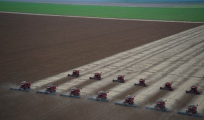 Земеделската земя поскъпна три пъти за 10 години