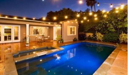 Звезди, които живеят в скромни домове