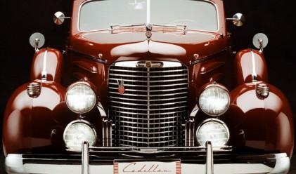ЧРД, Cadillac