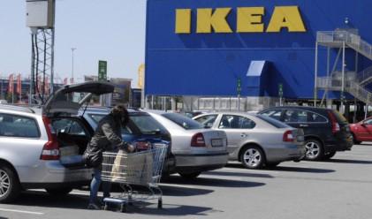 IKEA строи квартал в Хамбург