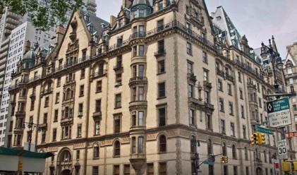 Най-ексклузивната сграда в Ню Йорк