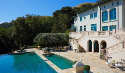 Как изглежда имение за 35 млн. долара?