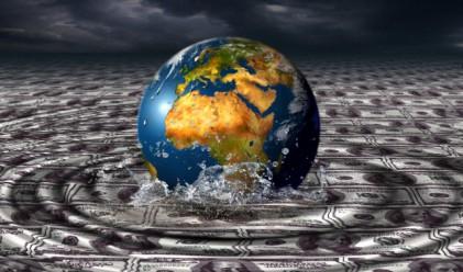 Глобално икономическо неразположение