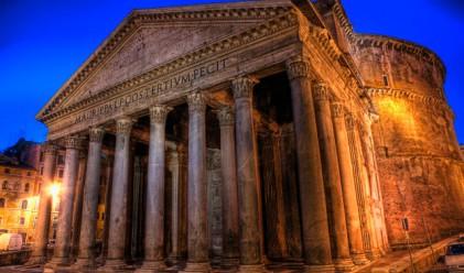 Икономиите в Италия вредят на историческото наследство