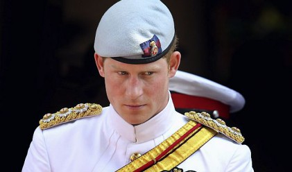 Ето как един гол принц стимулира туризма