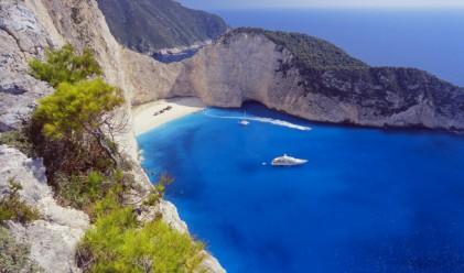 Скок на чуждестранните туристи в Гърция