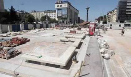 Разкопките на Ларгото (видео)