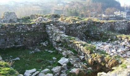 Четири милиона лева за най-добре запазанета римска крепост у нас