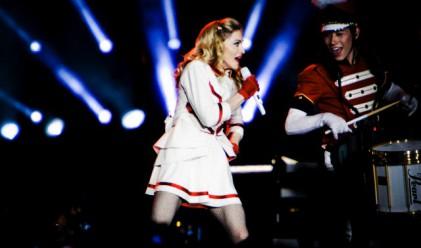 Мадона пее на олигарси за 7 млн. долара