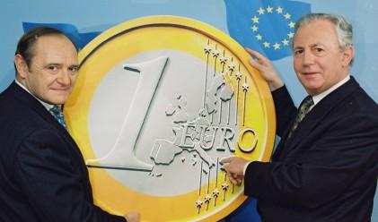 Кой все пак причини кризата в еврозоната?