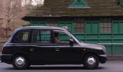 Най-възрастният шофьор във Великобритания е на 105 години