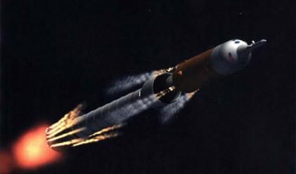 Русия ще създава свръхтежка ракета за полети до Марс