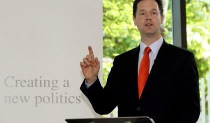 В Лондон обмислят въвеждането на данък за богатите