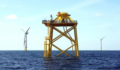 Тотал инвестира 1 млрд. евро в проучване на нефт и газ в Черно море