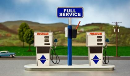 С близо 30% се е увеличило производството на дизел в България