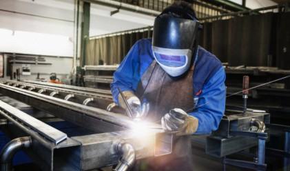 Производствените цени скачат с 4.5% за годината