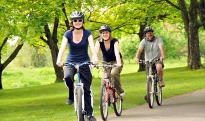 9 причини да ходите на работа с колело