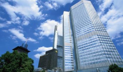 ЕЦБ ще поеме надзора над всички банки в еврозоната