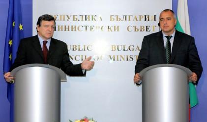 Барозу: Метрото представя София като модерен град с желание да инвестира в бъдещето