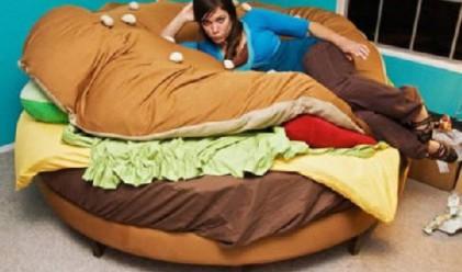 Най-странните легла в света