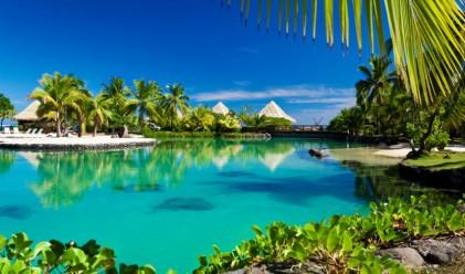 Най-красивите острови в света