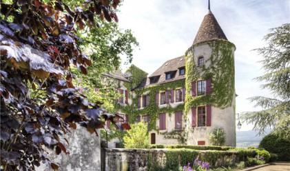 Европейските замъци за продан