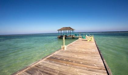 Най-тихите места на Карибите