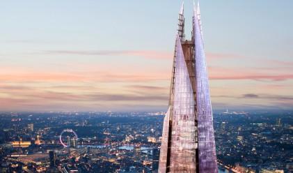 15 факта за Лондон