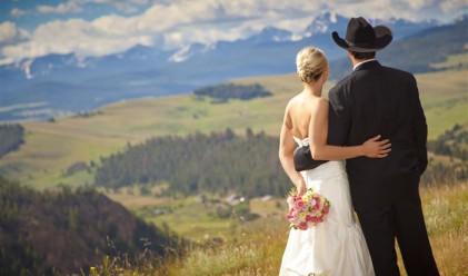 10 ВИП локации за сватби